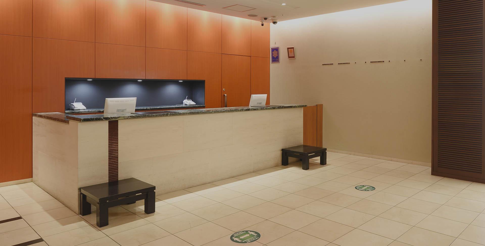 博多グリーンホテル 天神イメージ